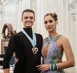 Oleg & Anastasia Ice Ball